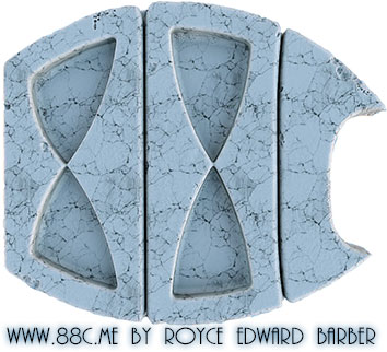 88c by Royce Edward Barber